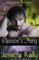 Sexy Mystery Series Passions Fury 1