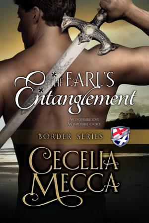 the earl's entanglement cecelia mecca