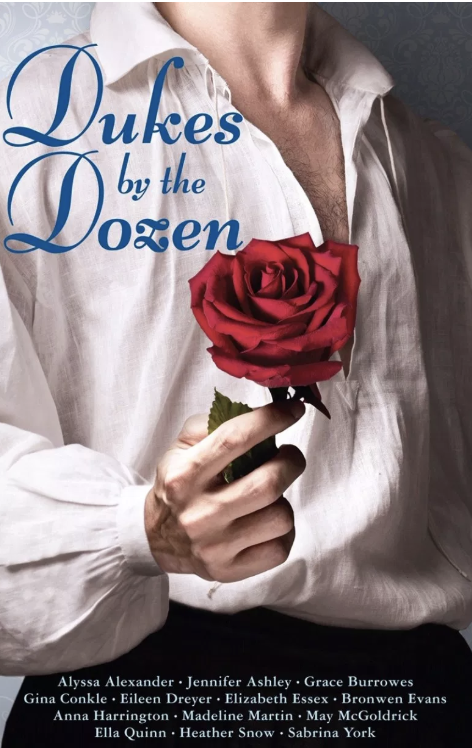 Historical Romance, Paranormal Romance & Urban Fantasy New Releases {Giveaway}