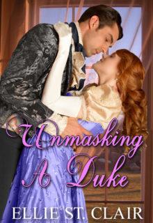 ellie st clair regency romance